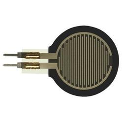 - 0.6′′ Kuvvete Duyarlı Kısa Saplı Dairesel Sensör - Force-Sensing Resistor - PL-2728