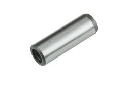 - Ø10 x 30mm Sertleştirilmiş Çelik Mil (M6 Vida Delikli)