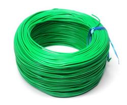 - 100 Metre Çok Damarlı Montaj Kablosu - Yeşil
