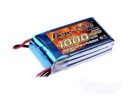 - 1000mAh 11.1V 40C 3S LiPo Batarya | Lipo Pil