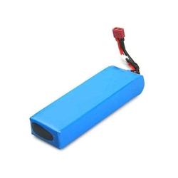 - 11.1V 850mAh 25C Lipo Batarya