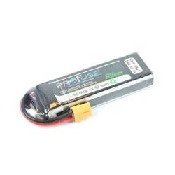 - 11.1V Lipo Batarya 1750mAh 30C
