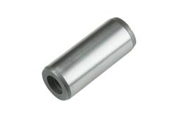 Jsumo - Ø12 x 30mm Sertleştirilmiş Çelik Mil (M6 Vida Delikli)