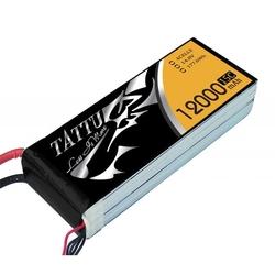 - 12000mAh 14.8V 15/30C 4S LiPo Batarya | Lipo Pil