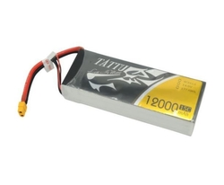 12000mAh 14.8V 15/30C 4S LiPo Batarya | Lipo Pil - Thumbnail