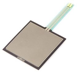 - 1.5′′ Kuvvete Duyarlı Kare Sensör