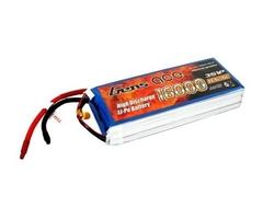 - 16000mAh 11.1V 15C 3S LiPo Batarya | Lipo Pil