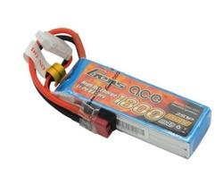 1800mAh 7.4V 25C 2S LiPo Batarya   Lipo Pil - Thumbnail