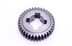- 1M 36T Steel Gear