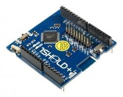 - 1Sheeld + Akıllı Telefon ile Çok Yönlü Shield