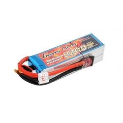 2200mAh 14.8V 25C 4S LiPo Batarya | Lipo Pil - Thumbnail