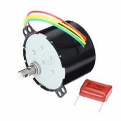 - 220V 10RPM AC Senkron Motor