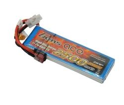 2500mAh 7.4V 25C 2S LiPo Batarya | Lipo Pil - Thumbnail