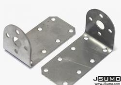 Jsumo - 25mm Motor Bağlantı Aparatı - 2 Adet