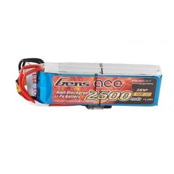 - 2600mAh 7.4V 60C 2S LiPo Batarya | Lipo Pil