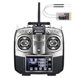 28X - 2.4GHz 28-CH Radyo Kontrol Sistem w/RG812BX Alıcı (01051)