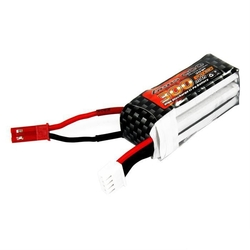 - 300mAh 11.1V 30C 3S LiPo Batarya | Lipo Pil