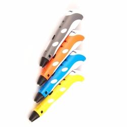 - 3D Kalem + Farklı Renklerde Filament