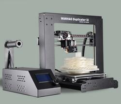 - 3D Printer Wanhao Duplicator i3 - Yeni Nesil
