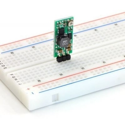 4-25V Ayarlanabilir Voltaj Regülatör Kartı - Thumbnail