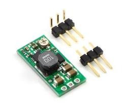 - 4-25V Ayarlanabilir Voltaj Regülatör Kartı