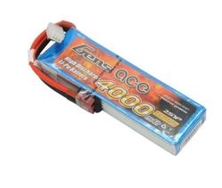 - 4000mAh 7.4V 25C 2S LiPo Batarya | Lipo Pil