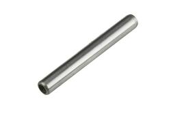 Jsumo - Ø5 x 40mm Sertleştirilmiş Çelik Mil (M3 Vida Delikli)
