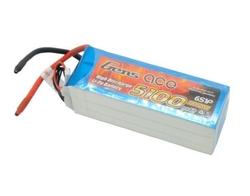 - 5100mAh 22.2V 35C 6S LiPo Batarya | Lipo Pil