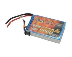 - 6600mAh 14.8V 35C 4S LiPo Batarya | Lipo Pil