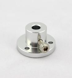 - 6mm Alüminyum Göbek - 60mm Omni Tekerlek Uyumlu
