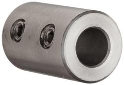 - 6mm Delikli Kaplin (2 Adet)