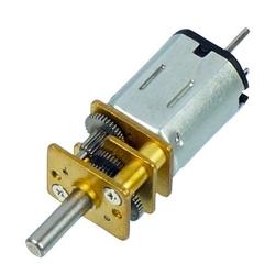 - 6V 320RPM HP Redüktörlü Mikro DC Motor