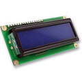 LCD & Led Display