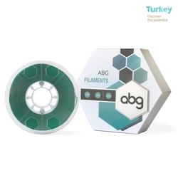 - ABG 1.75mm ABS Yeşil Filament