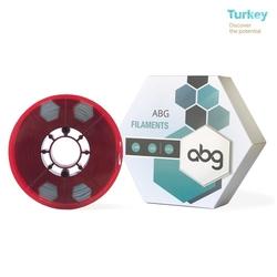 - ABG 1.75mm STH Gümüş Filament