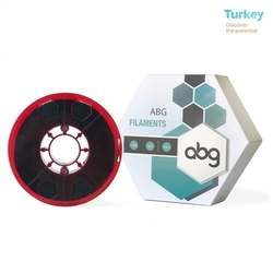 - ABG 1.75mm STH Siyah Filament