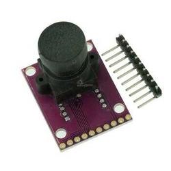 - ADNS-3080 Optik Akış Sensörü ve Hareket Algılama Modülü