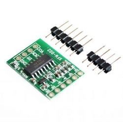 - Ağırlık Sensör Kuvvetlendirici - Load Cell Amplifier - HX711