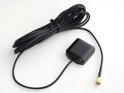 - Aktif GPS Anteni