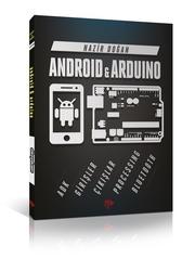 - Android ile Arduino Kitabı