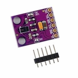 - APDS9960 Renk Sensörü
