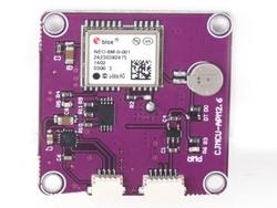 - APM2.6 için Neo 6M GPS Modülü