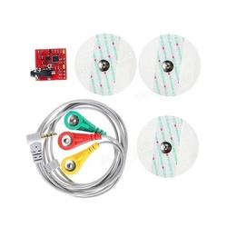 - Arduino AD8232 EKG Kalp Grafiği İzleme EKG Modülü Kiti