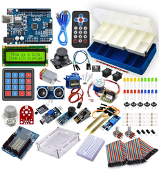 - Gelişmiş Arduino Online Eğitim Seti No:2