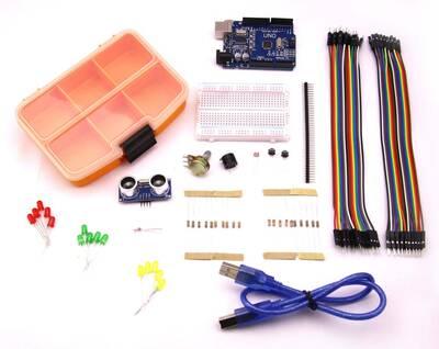 Arduino Başlangıç Seti - Megalos