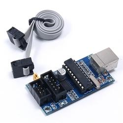 - Arduino Bootloader Programlayıcı - USBtinyISP AVR Programlayıcı Kartı