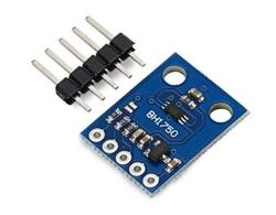 - Arduino Dijital Işık Şiddet Sensörü