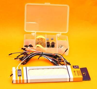 Arduino Gelişmiş Malzemeler Seti