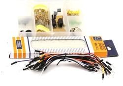 Arduino Gelişmiş Malzemeler Seti - Thumbnail