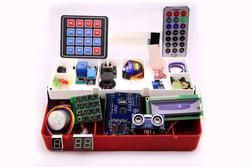 - Arduino Gelişmiş Set - Uno Dip